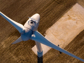 Suivi exploitation centrales éoliennes