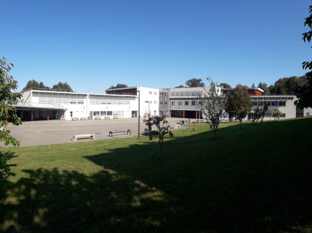 Collège de l'Europe Ardres